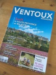 Ventoux Magazine Eva Vermeerbergen